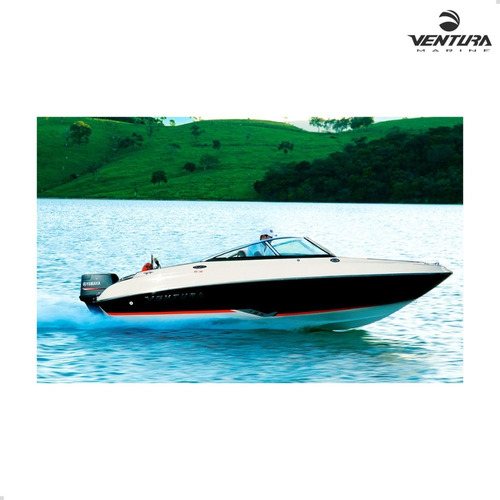 Barco Ventura V195 Comfort