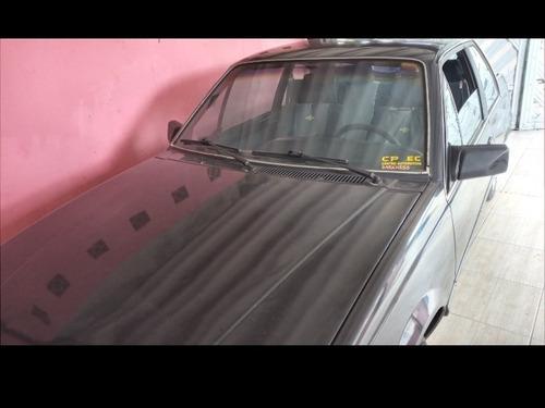 Imagem 1 de 4 de Chevrolet  Monza Sl