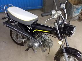 Motomel Max 110 Full