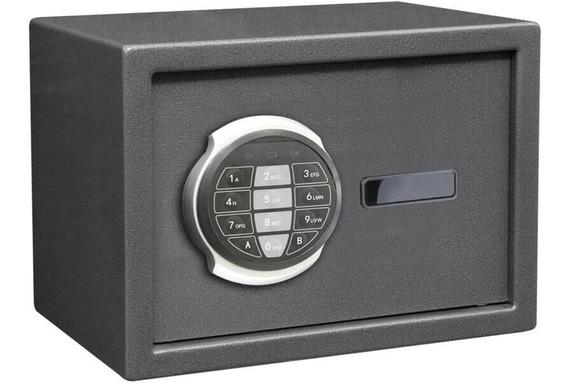 Cofre Eletrônico Safewell 20 Ek 8 Litros 4,5 Kg