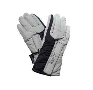 Guantes Snow Dama Niños Nieve Cierre Con Velcro Impermeables