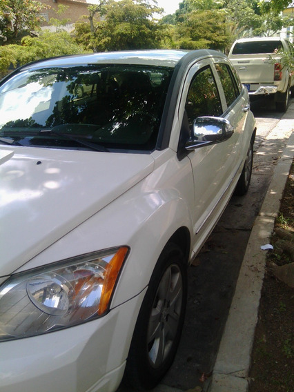 Dodge Caliber Blanco,
