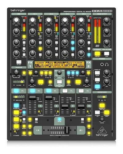 Imagen 1 de 1 de Behringer Ddm4000 5-channel Mixer