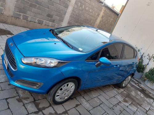 Ford Fiesta Fiesta 1.6 L S