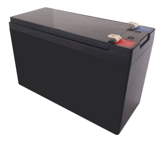 Bateria Para Pulverizador Elétrico 12v
