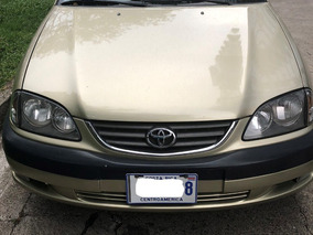 Toyota Corona 2002