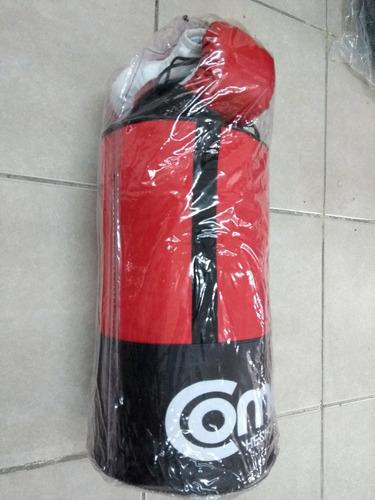 Imagen 1 de 3 de Costal Y Guantes Box Bebe Comax Vinil