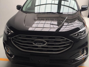 Ford Edge 3.5 Titanium At 2019 !!tecnologia Avanzada!!