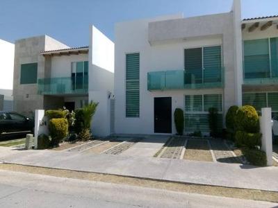 Casa En Renta Vista Marques Lomas De Angelópolis 2,