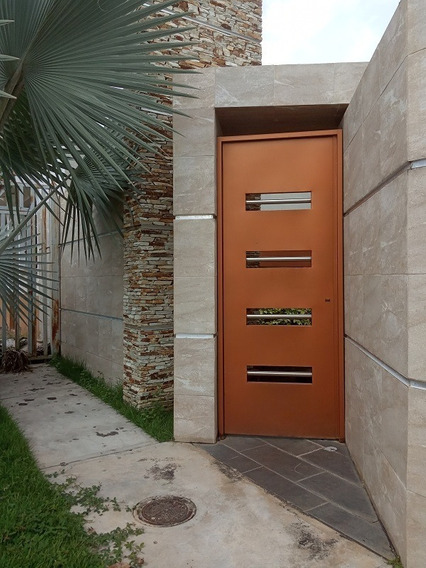 Yosmar Muñoz Vende Casa En La Viña Foc-577