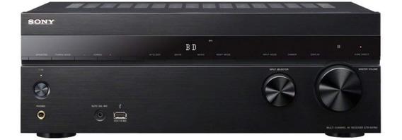 Receiver Sony Str-dh 740 7.2 145w, 4k