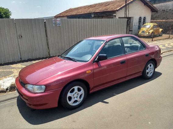 Subaru Impreza 1996 1.8 Gl 4x2