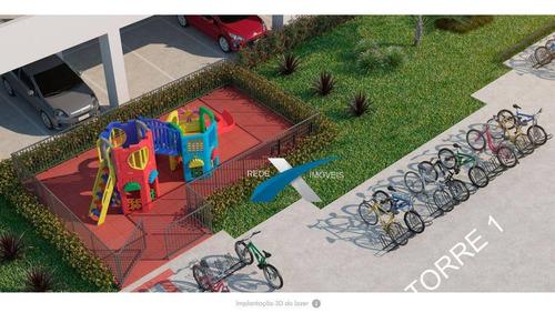 Apartamento À Venda São Mateus Mrv Com 1 Mil De Entrada Próximo Ao Parque Do Carmo./sp - Ap5704