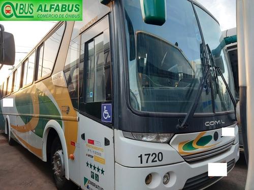 Ônibus Volks Wagen/17.230-eod, Comil Campione, 48 Lug, 08/09