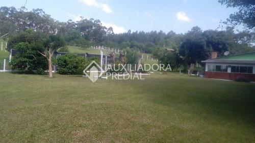 Imagem 1 de 15 de Sitio - Branquinha - Ref: 276943 - V-276943