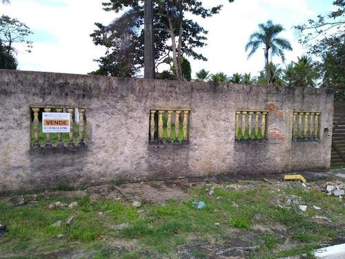 Imagem 1 de 11 de Terreno À Venda, 958 M² Por R$ 680.000,00 - Praia Das Palmeiras - Caraguatatuba/sp - Te0038