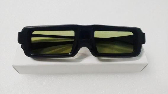 Oculos 3d Ativo Tv Plasma Philco Novo