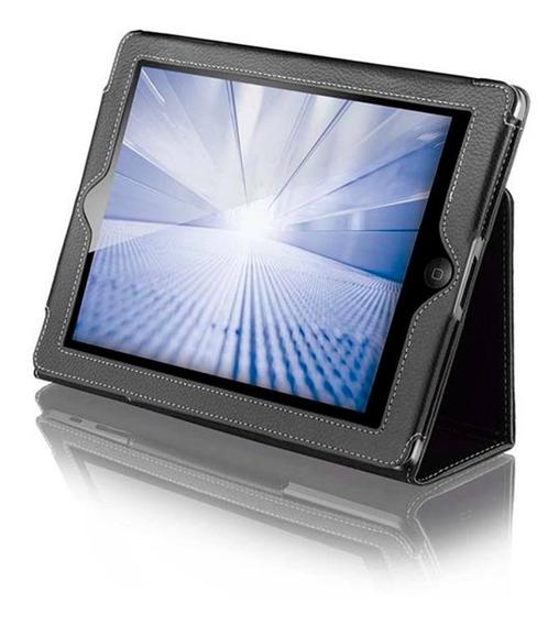 Case Suporte Capa Multilaser Para iPad 10 Pol Preto Bo099