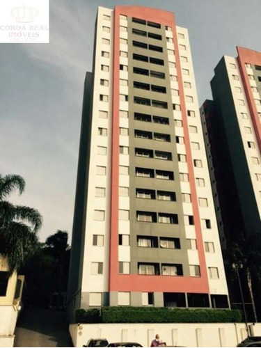 Imagem 1 de 16 de Apartamento 2 Dorm Próximo Ao Shopping Aricanduva - Ap00349 - 68163122