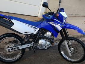 Yamaha Xtz 250 Lander Xtz Lander 250