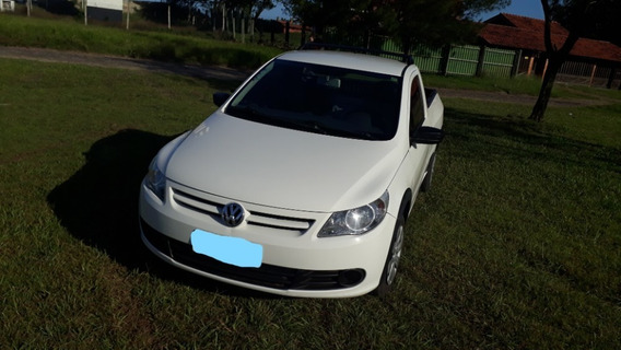 Vw/ Saveiro 1.6 Cs 2011/2012