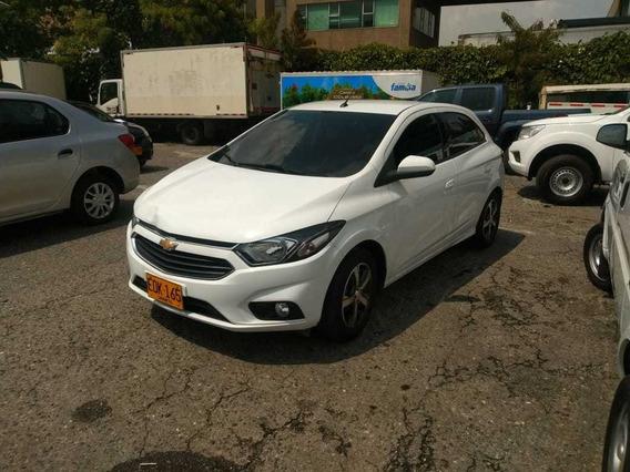Chevrolet Onix 1.4l Ltz At - Eok165