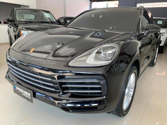 Porsche Cayenne 3.0 V6 Aut. 5p 2019