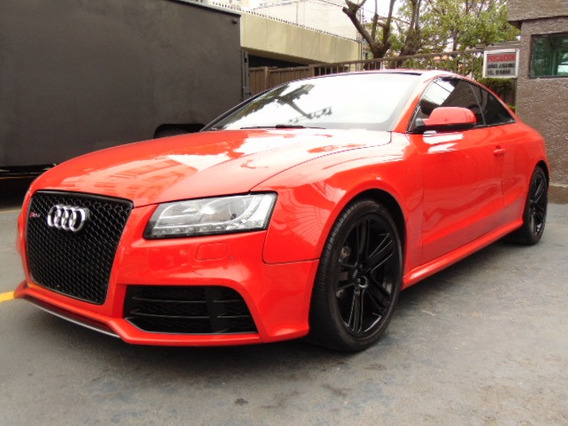 Audi Rs5 2011 Blindado Nivel 3 Plus Blindada Blindaje