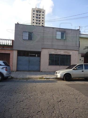 Casa Sobrado Para Venda, 3 Dormitório(s), 132.0m² - 5124