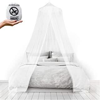 Mosquito Nets 4 U Large Travel Essentials Mosquito Net Bed C