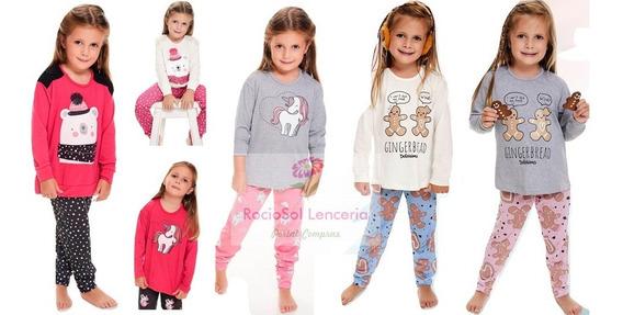 Pijama Nena Varios Modelos - Dolcisima