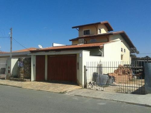 Casa À Venda Em Parque Taquaral - Ca002665