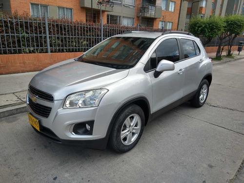 Chevrolet Tracker 2015 1.8 Lt 4x2