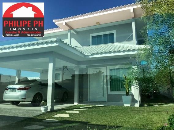 Duplex Alto Padrão No Condomínio Bluegarden (nova São Pedro) - 1414