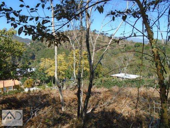 Terreno Para Venda Em Nova Friburgo, Nova Suiça - 145_2-138107