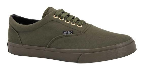 Tenis Casual Urban Shoes Ag0555 Oferta