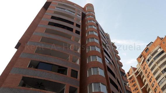 Apartamento Venta Parral Valencia Carabobo 20-7768 Lf