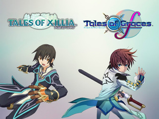 Tales Of Xilia Y Tales Of Graces F Digital Ps3