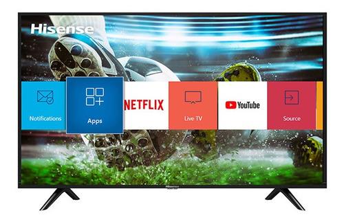 Tv Hisense Led Ultra Hd Smart Tv 65