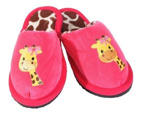 028d0fdb2dc08a Pantufa Girafa - Calçados, Roupas e Bolsas com o Melhores Preços no ...