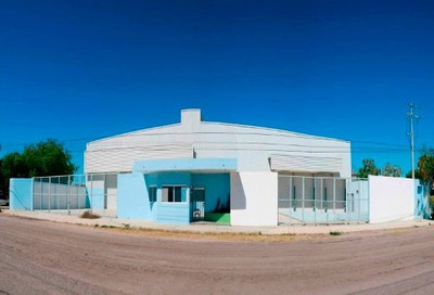 Centro De Distribución Parque Industrial La Paz Sur