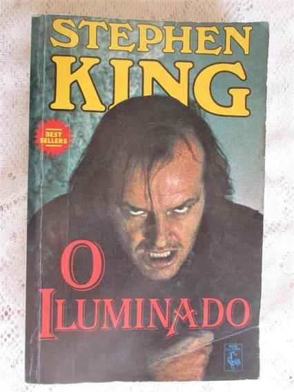 Stephen King - O Iluminado - Edição Dos Anos 80