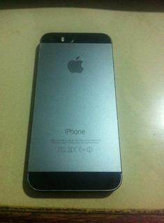 iPhone 5s Casi Como Nuevo Bloqueado Por Icloud Id