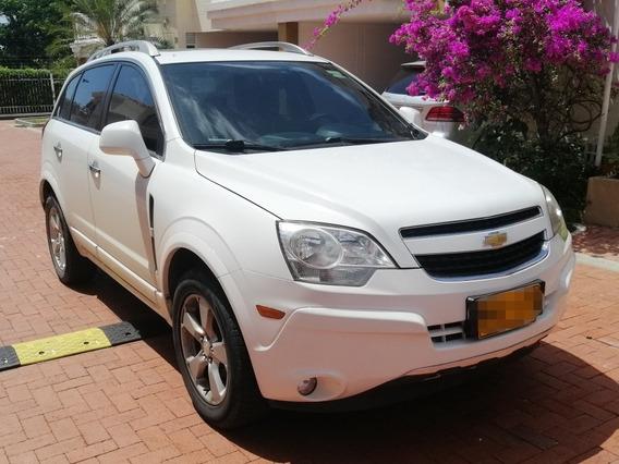 Chevrolet Captiva 3.000 (ubicacion Barranquilla)