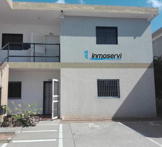 Apartamento Céntrico Ciudad Bolívar Av. Upata