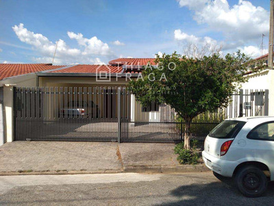Casa Com 3 Dorms, Jardim Maria Do Carmo, Sorocaba, Cod: 1069 - A1069