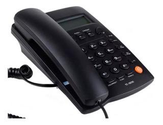 Teléfono Alámbrico Homedesk Identificador Precio Por 2 Pzas