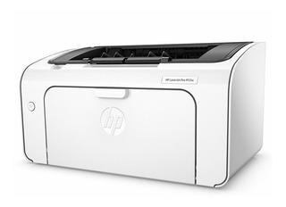Impresora Hp Laserjet M12 Menos 4000 Copias