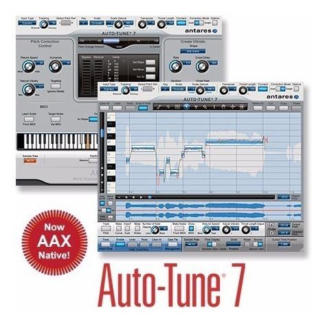 Antares Autotune 8 Mac en Mercado Libre México