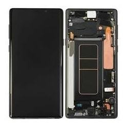 Pantalla Completa Samsung Galaxy Note 9 Servicio Tecnico